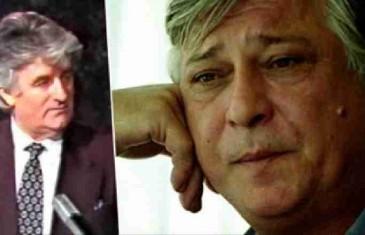 OVO DO SAD BOSNA NIJE VIDJELA: Pogledajte šta je rahmetli Duraković uradio Karadžiću u Skupštini BiH…