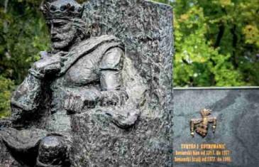 NISU BOŠNJACI SAMO MUSLIMANI: Bošnjaci su kao i Albanci, oduvijek, bili narod s nekoliko religija!