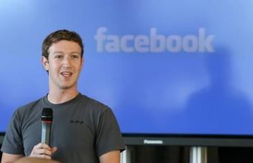 Ugroženi osobni podaci gotovo svima na Facebooku