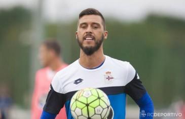 Haris Medunjanin raskinuo ugovor s Deportivom