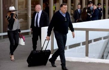 Dodik: Ne bojim se hapšenja, sve ovo je zavjera Bošnjaka i Zapada