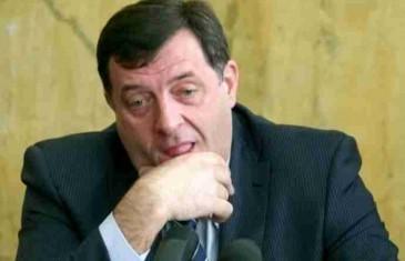 """""""SVETI MILOKRAD"""" NASMIJAT ĆE VAS DO SUZA: Dodikova ikona hit na mrežama"""
