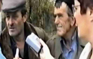 Rastanak komšija 1995. godine: Tada su Srbi i Muslimani zajedno plakali (VIDEO)
