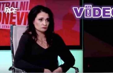 NAKON OVOG U RS VIŠE NIŠTA NEĆE BITI ISTO: Pogledajte šta je Srpkinja rekla Senadu o zločinima nad Bošnjacima u Prijedoru…