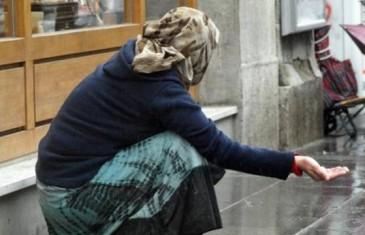 Na području Kantona Sarajevo evidentirano 153 djece u skitnji i prosjačenju