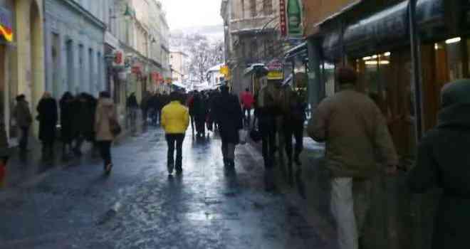 Kriminal u Sarajevu: Evo koliko je (ne)sigurno živjeti u glavnom gradu BiH i ko su oni koji ugrožavaju mir građana