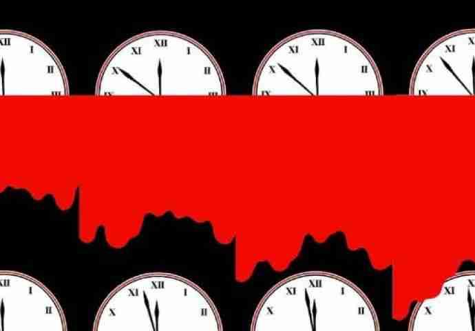 'SUDNJI DAN': Otkucava sat kojeg nikako ne bismo smjeli ignorisati (FOTO)