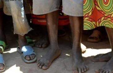 UN-ovi mirotvorci djeci plaćali za s**s bocama vode i keksima