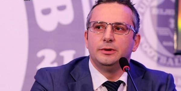 Vedran Vukotić novi predsjednik FK Željezničar