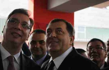 U tajnosti se piše novi srpski nacionalni program: Evo šta Vučić i Dodik poručuju u 'Deklaraciji o opstanku Srba'