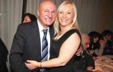 Šaban Šaulić se pomirio sa ženom Gordanom: Ali to je DEBELO platio OVIM poklonom!