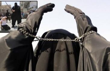 Kako izgleda kazna za žene koje se nisu dovoljno pokrile u javnosti?!