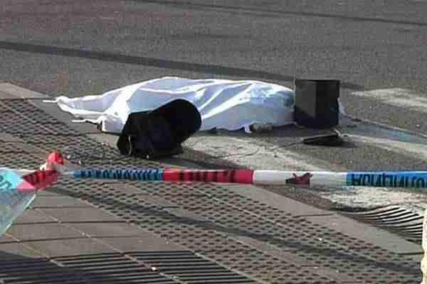 UZNEMIRUJUĆE: `Golfom` udario 12-godišnju djevojčicu, curica preminula u bolnici!