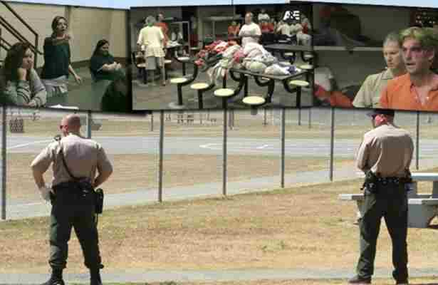 NAJSUROVIJI RIJALITI IKADA: Ovakav još niste gledali, a sniman je u zatvoru!