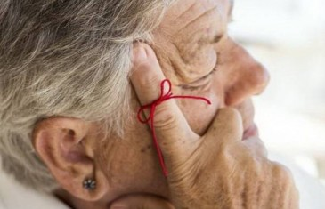 Deset ranih simptoma Alzheimerove bolesti