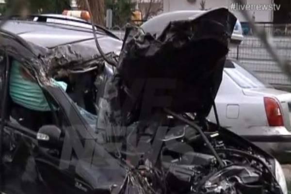 VELIKA TUGA, FOTO I VIDEO SA LICA MJESTA: U saobraćajnoj nesreći poginuo mladi pjevač