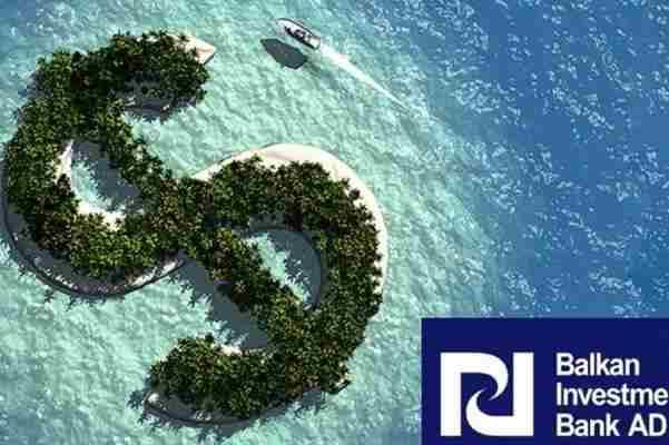 """Balkan Investment banka za više od hiljadu klijenata """"oprala"""" 1,7 milijardi KM!"""