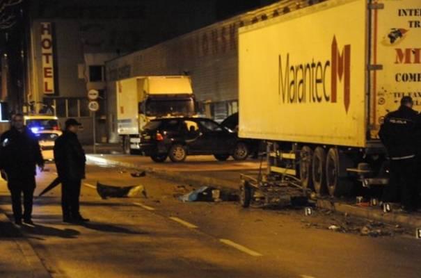 BMW je tako brzo išao da je 'zviždao': Pročitajte ko je žena, koja je poginula sinoć na Stupu