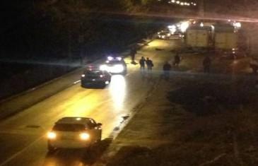 BMW X5 usmrtio 53-godišnju pješakinju na Stupu, vozio više od 110 km/h