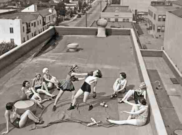 Suprotstavile se tradiciji i promijenile historiju: Nevjerovatni primjeri ženske hrabrosti