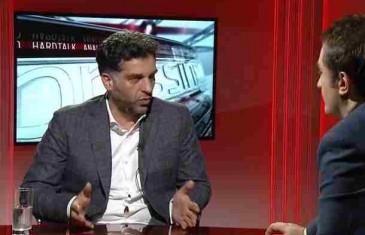 Denis Tanović: Suživot postoji, a samo je period 1991. do 1995. bio nenormalan