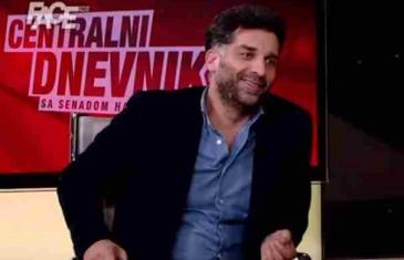 Danis Tanović u CD-u: Senade ako na tebe ovako udaraju, šta onda rade običnim ljudima?