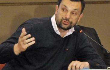 """KONAKOVIĆ NAPRAVIO DRAMU: """"Podnijeli smo krivičnu prijavu, policija je na terenu…"""""""