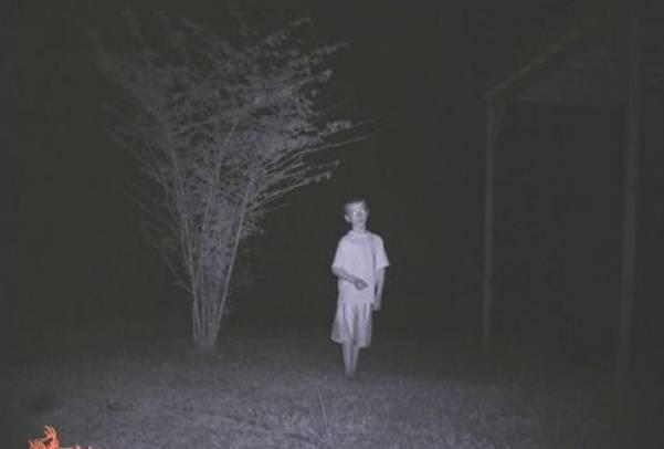 OVO ĆE VAS PROGANJATI NOĆIMA: Šta su sve snimile noćne kamere! Smrznućete se kada vidite