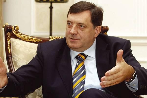 PA DO KAD VIŠE: Dodik ponovo pogrdnim nazivima vrijeđao Bošnjake…