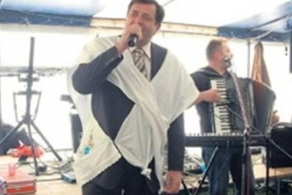Dodik najavio feštu u Banja Luci: Od Bosićevih para kupujem bure piva i dovodim 'muziku'!