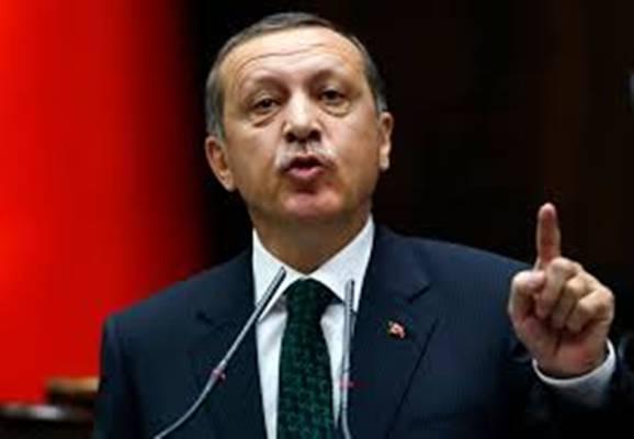 ERDOGAN UPOZORIO AMERIKU: Pogledajte kakvi su problemi izbili između Amerike i Turske…