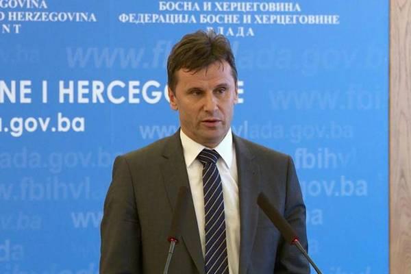 Novalić opet razbijesnio građane Bosne i Hercegovine