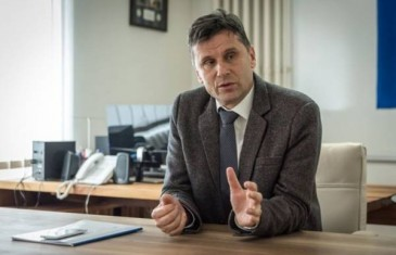 FADIL NOVALIĆ: Neće biti radničkih protesta jer su svi radnici dobili posao preko stranke