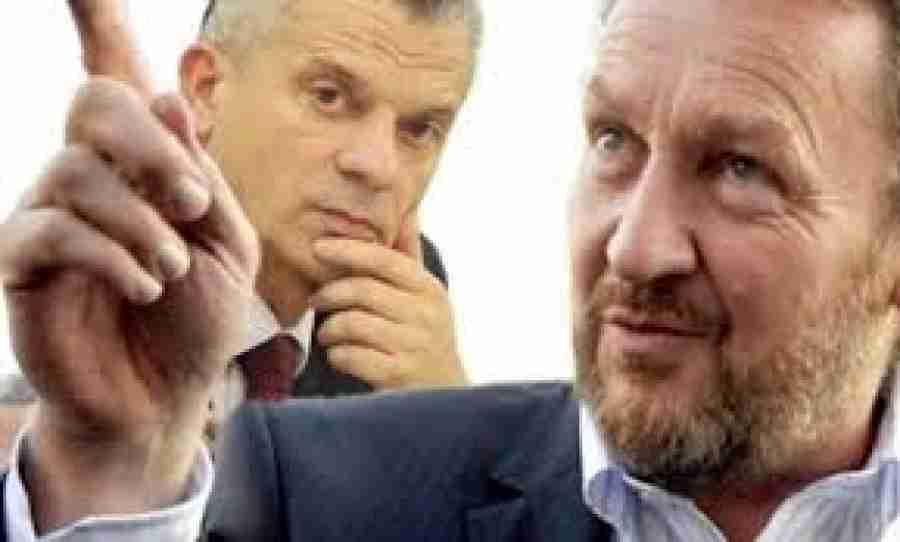 NOVINARI TEK SAD OTKRILI: Pogledajte zašto je stvarno Bakir Izetbegović danas bio u Tužilaštvu BiH…