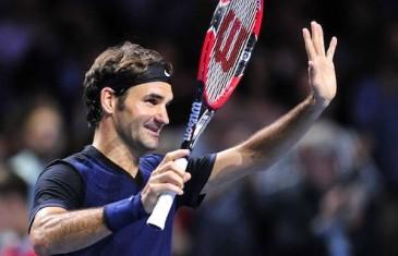 LJUBITELJI TENISA U ŠOKU: Federer saopštio loše vesti