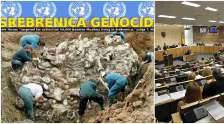 DODIK ŠOKIRAN NAKON OVOG: Usvojen zakon… Pogledajte kako će biti kažnjeni oni koji negiraju genocid…