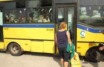 GRAS želi kredit od 50 miliona: Pogledajte šta o tome misle građani Sarajeva
