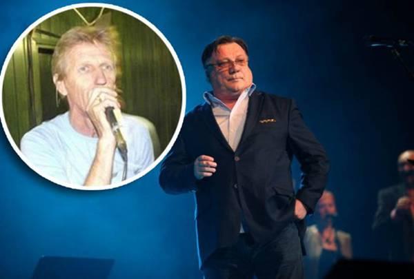 TRAGEDIJA NA KONCERTU HALIDA BEŠLIĆA: Pjevač predgrupe umro na bini pred publikom!