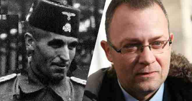 NE SMIRUJE SE BURA OKO MINISTRA KULTURE: Hasanbegović pokazivao je simpatije prema ustaštvu, a divi se i nacističkom imamu