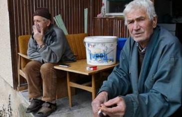 Čuvari sela: U Muratovićima kod Viteza žive samo dvojica penzionera