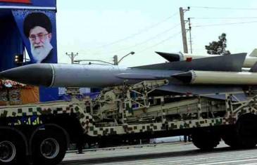IRAN OBJAVIO: Ukoliko Turska i Saudijska Arabija uđu u Siriju ulazi i naša vojska i počinje totalni rat