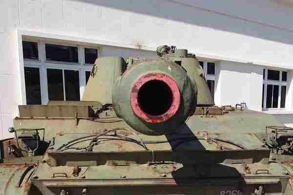 Slovenija prodaje tenkove JNA modernizovane u Izraelu