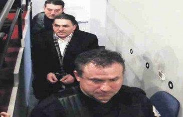 "Kontroverzni biznismen: Naser Keljmendi i ""veza"" sa Fahrudinom Radončićem!"