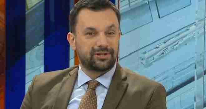 Konakoviću, podnesi ostavku prije nego što i Kanton bankrotira kao KK Bosna!