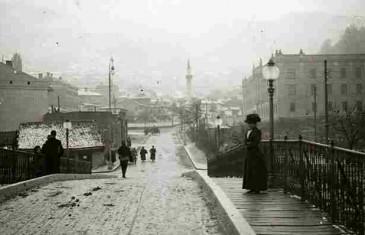 Prepoznajete li ovaj dio Sarajeva?