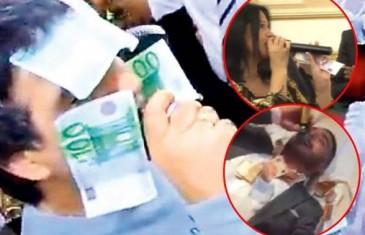 UZNEMIRUJUĆI SNIMAK: Pogledajte kakve gadosti zbog novca trpi Darko Lazić…