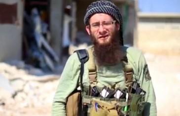Sin poznatog američkog režisera ratuje u Siriji – za teroriste