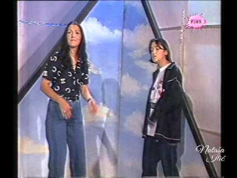 Marija Šerifović se prvi put u javnosti pojavila 1998.: Pogledajte kako je tada izgledala
