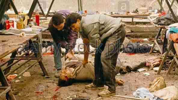 Jedan od najtežih dana historije Sarajeva