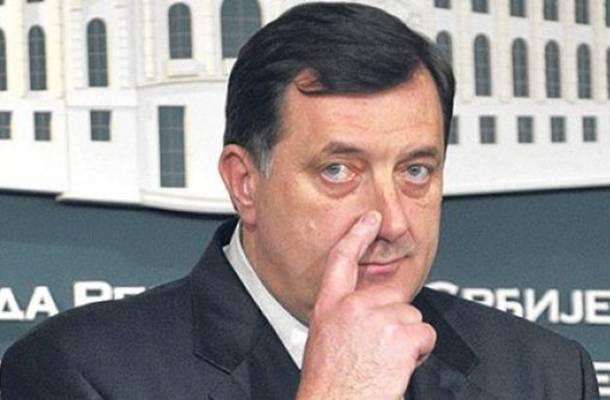DODIK POKLEKAO I PRIZNAO GREŠKU: SNSD popustio i dostavio imena za sastav komisija, SLIJEDI DEBLOKADA…